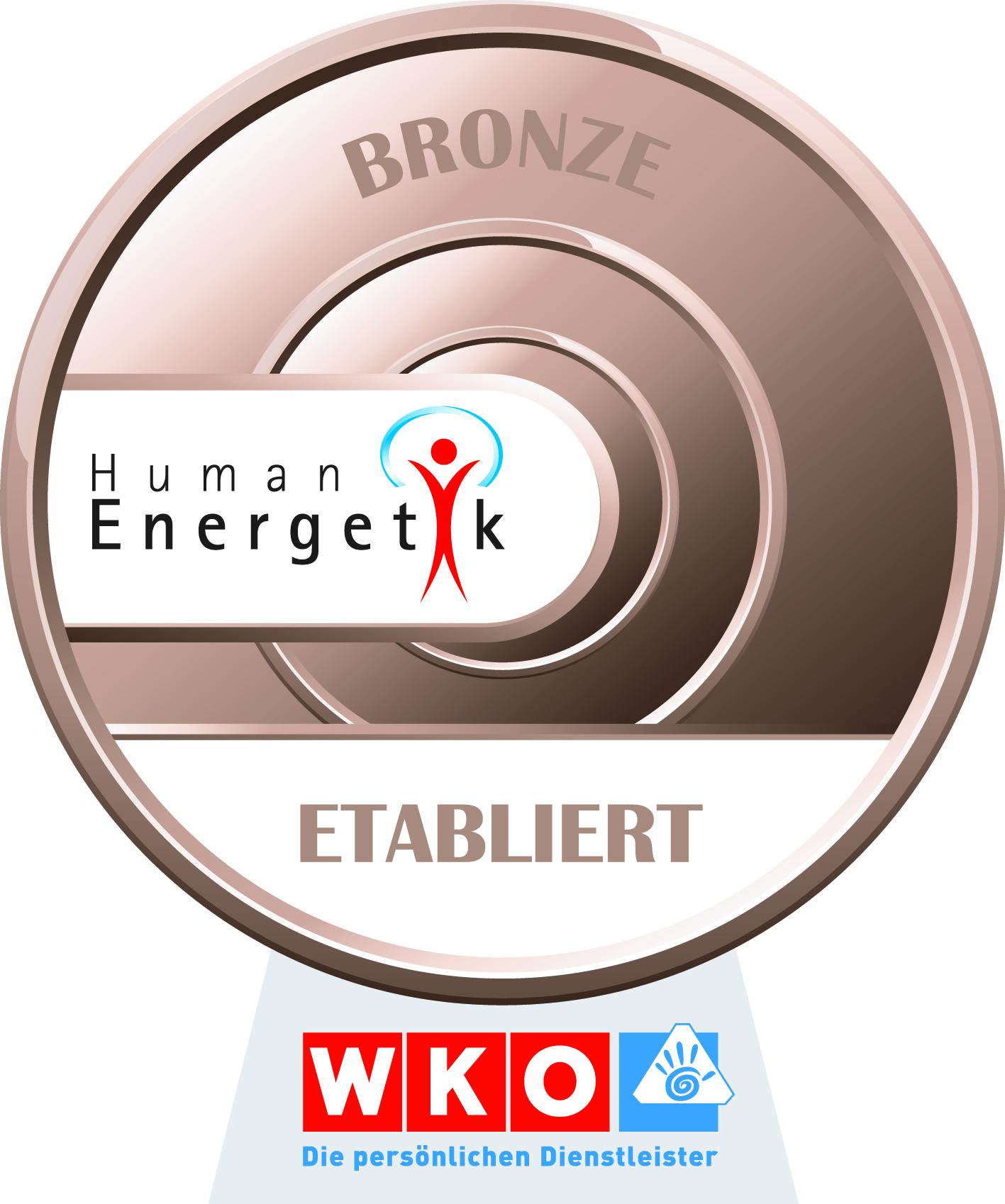 Bronze-Abzeichen